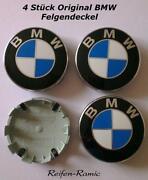 BMW Felgendeckel
