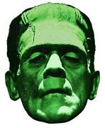Frankenstein Head