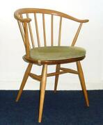 Ercol Carver Chairs