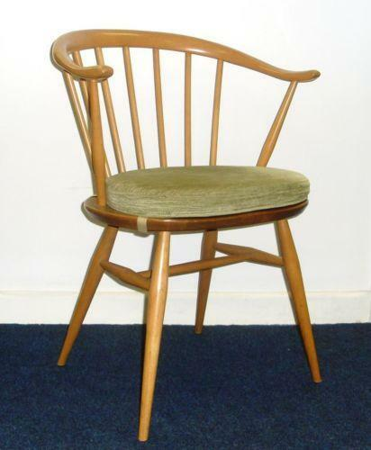 Ercol Carver Chairs eBay : 3 from www.ebay.co.uk size 412 x 500 jpeg 23kB