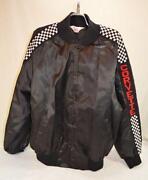 Vintage Corvette Jacket