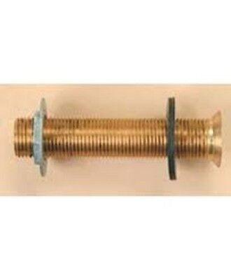 Bar Drain Tray (Krome Dispense C955 OEM Brass 1/2