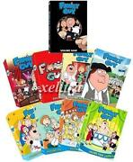 Family Guy Volume 6
