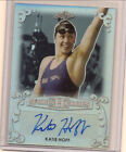 Leaf Silver Olympics Trading Cards