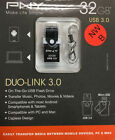 PNY 32GB CompactFlash Camera Memory Cards