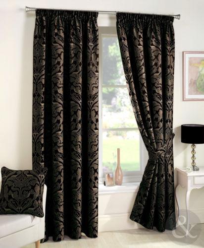 extra wide curtains ebay. Black Bedroom Furniture Sets. Home Design Ideas