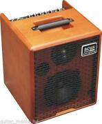 50 Watt Guitar Amp