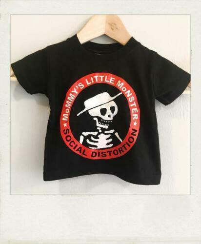 Social Distortion baby / kids T-Shirt