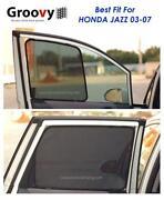 Honda Fit Sun Visor