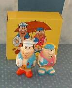 Flintstones Figurines