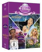 Pocahontas DVD