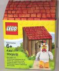 House Seasonal Seasonal LEGO Building Toys