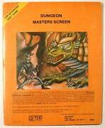 Dungeon Master Screen
