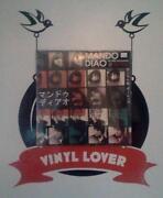 Mando Diao Vinyl
