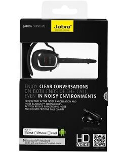 Brand new Jabra Supreme+ Bluetooth Headset West Island Greater Montréal image 2