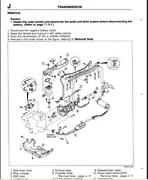 Miata Service Manual | eBay