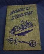 Midget Auto Racing
