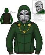 Marvel Jacket