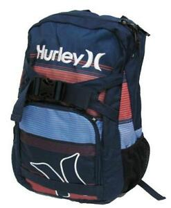 08f4a2a94 Hurley Honor Roll Backpacks