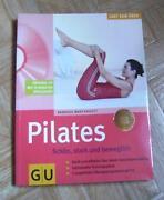 Pilates CD