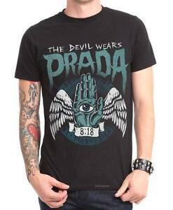 cab95773155b5d The Devil Wears Prada Shirt