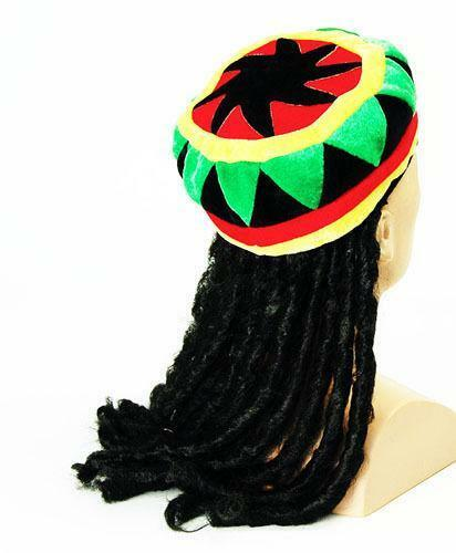 Bob Marley Fancy Dress Ebay