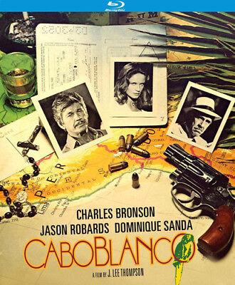 Cabo Blanco [New Blu-ray] (Cabo Blanco)