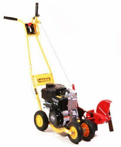 McLane 101-4.75GT-7  9-Inch Gas Powered Lawn Edger, 5.50 Gro