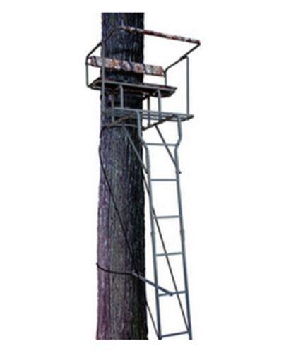 Ameristep Ladder Stand Ebay