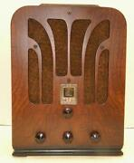 Antique GE Radio
