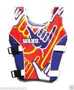 Wahu Vest