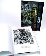 Teenage Mutant Ninja Turtles Graphic Novel