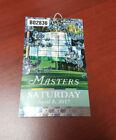 Sergio Garcia Golf Fan Tickets