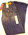 Levi's Mid Rise Regular Size Jeans 4 Women's Bottoms Size