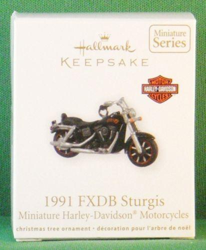 miniature harley davidson motorcycle ebay. Black Bedroom Furniture Sets. Home Design Ideas