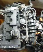 BWA Motor