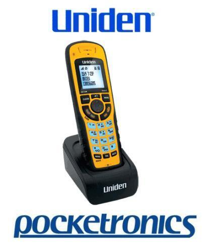 uniden xdect 8155 user manual