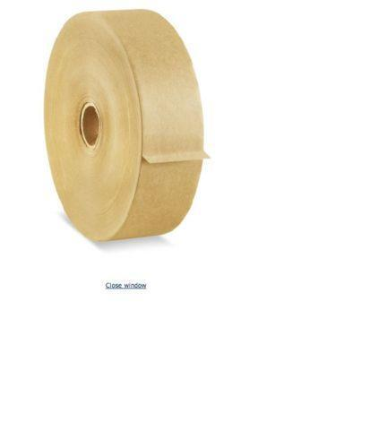 Brown kraft paper roll ebay for Brown craft paper rolls
