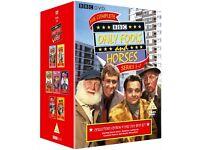 Only Fools & Horses DVD Boxset (Seasons 1-7) Good condition