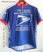US Postal Cycling