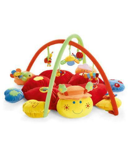 Baby Play Mat Newborn Activity Mats Ebay