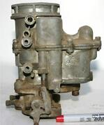 Ford 94 Carb