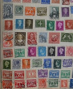 Collectors Stamps
