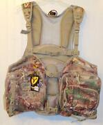 Mens Hunting Vest XL