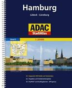 Stadtatlas Hamburg