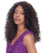Sensationnel Lace Front Wig