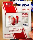 Visa US-Nationwide Gift Cards