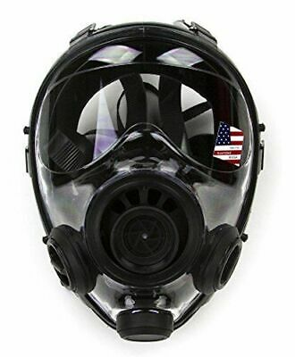 Mestel Cbrn Sge 4003 Gas Respirator With Filter Size Ml