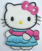 Hello Kitty Iron On