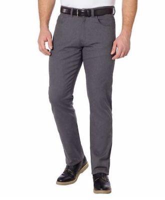 Calvin Klein Men's Stretch Slim Fit Lifestyle Pants - Size Varies